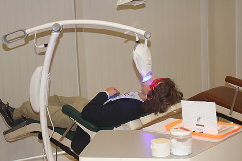 Xray - Pediatric Dentist and Orthodontist in Dallas, TX