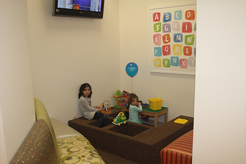 Kids Playing - Pediatric Dentist and Orthodontist in Dallas, TX