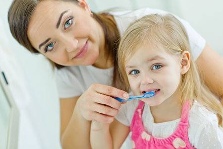 Brushing Tips - Pediatric Dentist and Orthodontist in Dallas, TX