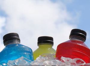Sports Drinks - Pediatric Dentist and Orthodontist in Dallas, TX