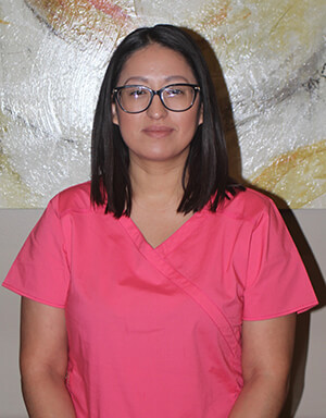 Yesenia - Staff for Pediatric Dentist and Orthodontist in Dallas, TX